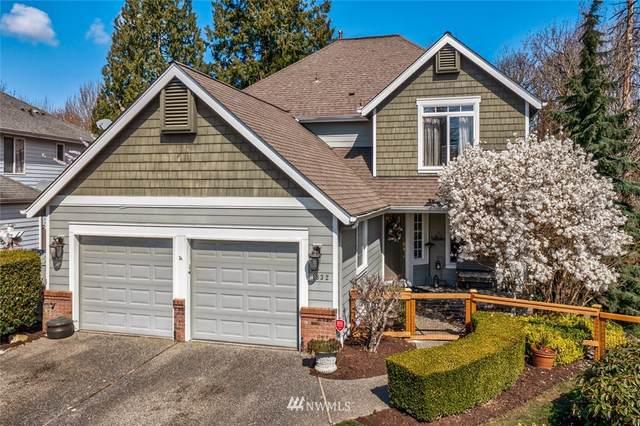 1832 NE 25th Place, Renton, WA 98056 (MLS #1753840) :: Brantley Christianson Real Estate