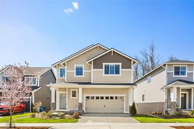 26333 203rd Avenue SE, Covington, WA 98042 (#1753842) :: Ben Kinney Real Estate Team