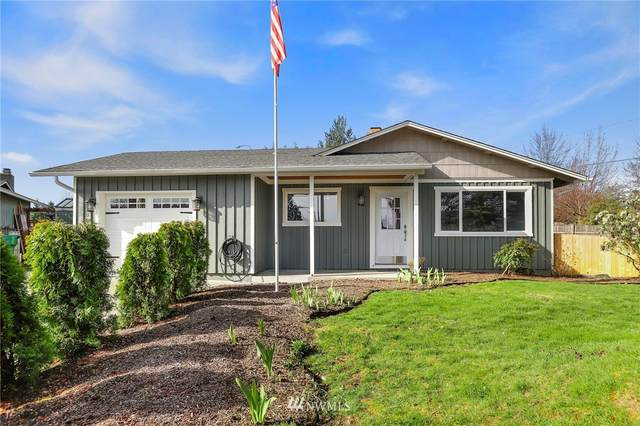 8810 67th Drive NE, Marysville, WA 98270 (#1753848) :: Better Properties Real Estate