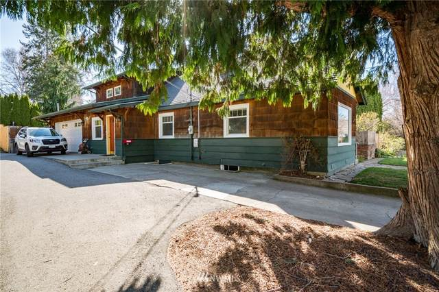 1355 N Devon Avenue, East Wenatchee, WA 98802 (#1753850) :: Ben Kinney Real Estate Team