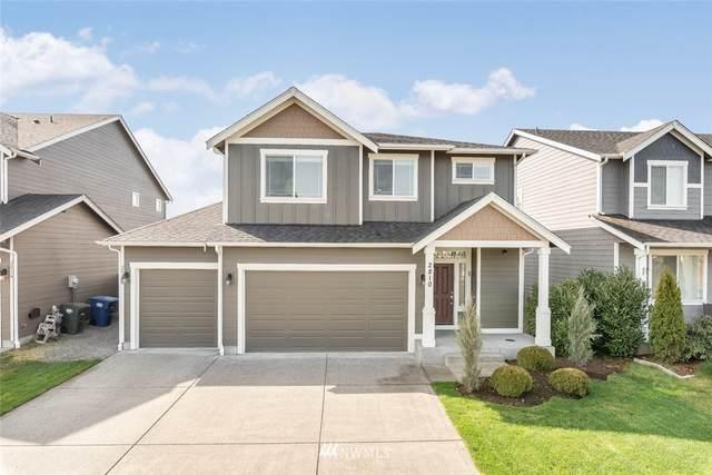2810 177th Street Ct E, Tacoma, WA 98445 (#1753856) :: Costello Team