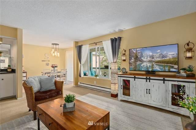 5630 200th Street SW B206, Lynnwood, WA 98036 (#1753865) :: McAuley Homes