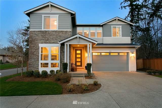 322 Graham Avenue SE, Renton, WA 98059 (MLS #1753868) :: Community Real Estate Group