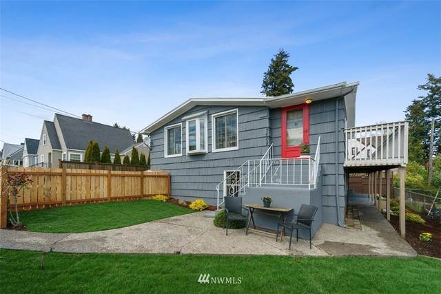 5408 S Budd Court, Seattle, WA 98118 (#1753872) :: Better Properties Real Estate