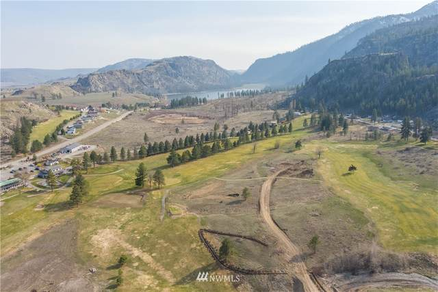 9 Airport Addition, Pateros, WA 98846 (#1753875) :: M4 Real Estate Group