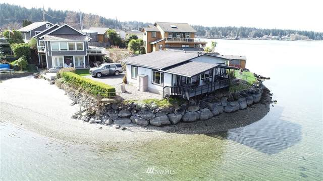 2140 Madrona Point Drive, Bremerton, WA 98312 (#1753882) :: Costello Team