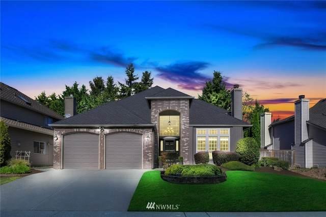 4015 262nd Place SE, Sammamish, WA 98029 (#1753886) :: Northwest Home Team Realty, LLC