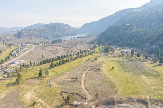 12 Airport Addition, Pateros, WA 98846 (#1753895) :: M4 Real Estate Group