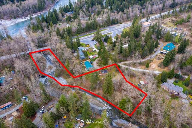 18218 Se 439th Dr, Gold Bar, WA 98251 (MLS #1753898) :: Brantley Christianson Real Estate