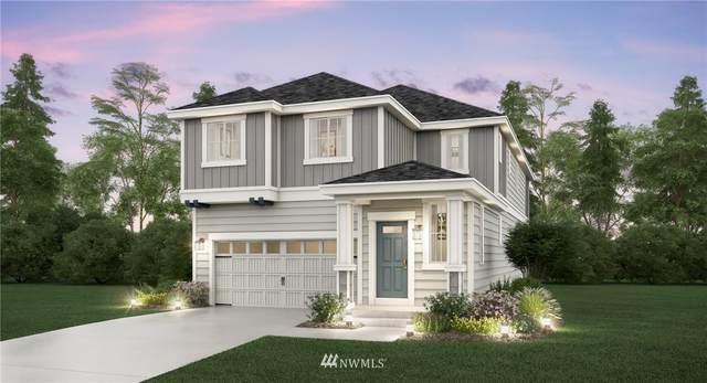23472 Windy Court #2, Black Diamond, WA 98010 (MLS #1753899) :: Brantley Christianson Real Estate