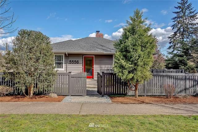 5556 38th Avenue NE, Seattle, WA 98105 (#1753900) :: Ben Kinney Real Estate Team