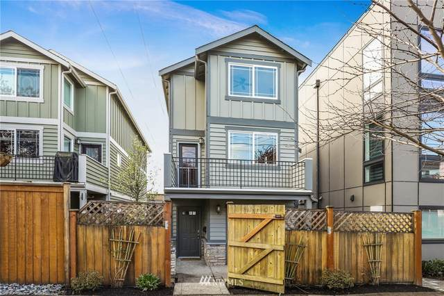 915 NW 51st Street, Seattle, WA 98107 (#1753910) :: Better Properties Real Estate