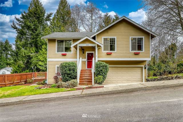 5150 Whisper Street, Silverdale, WA 98383 (#1753912) :: Mike & Sandi Nelson Real Estate