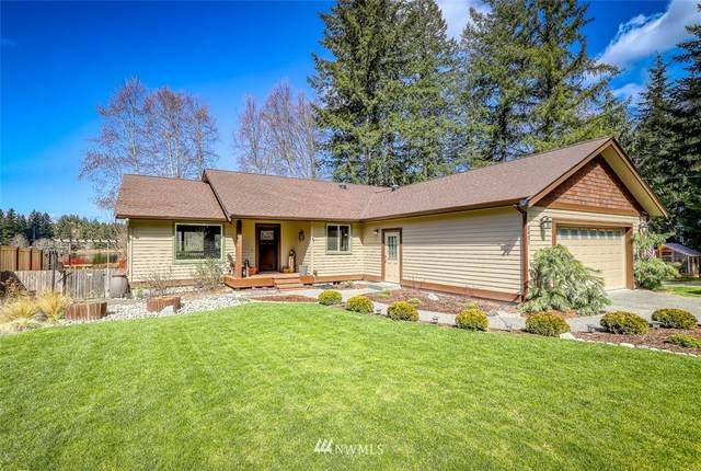 3431 Longhorn Drive NW, Bremerton, WA 98312 (#1753916) :: Becky Barrick & Associates, Keller Williams Realty