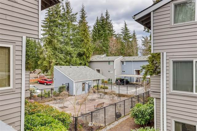 3013 127th Place SE D21, Bellevue, WA 98005 (MLS #1753922) :: Brantley Christianson Real Estate