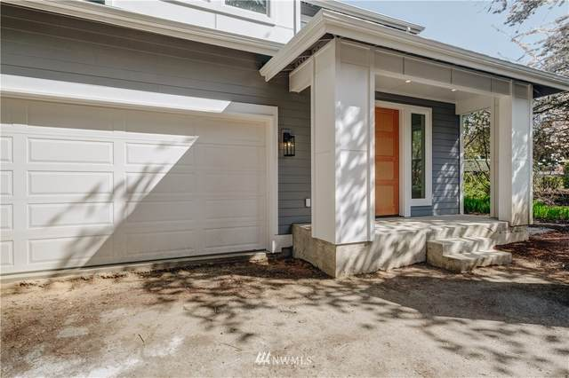 720 20th Avenue W, Kirkland, WA 98033 (#1753923) :: Ben Kinney Real Estate Team