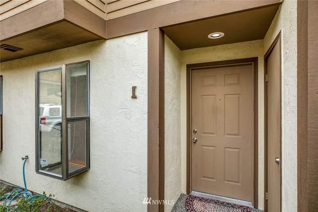 8005 NE 177th Court #201, Kenmore, WA 98028 (#1753930) :: Northwest Home Team Realty, LLC