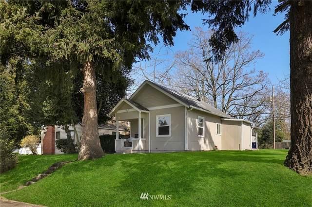 3605 S Cushman Avenue S, Tacoma, WA 98418 (#1753933) :: TRI STAR Team   RE/MAX NW