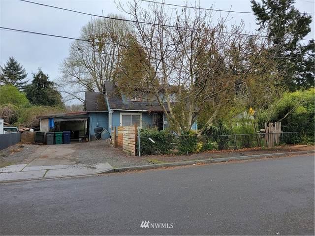 11820 40th Avenue S, Tukwila, WA 98168 (#1753944) :: Costello Team