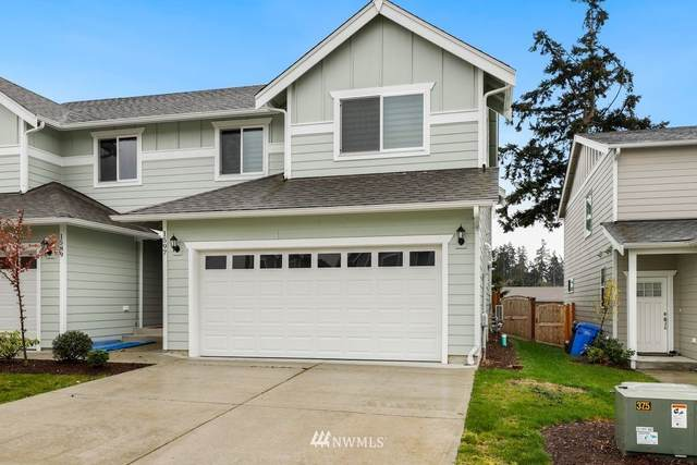 1597 NW 5th Avenue, Oak Harbor, WA 98277 (#1753950) :: M4 Real Estate Group
