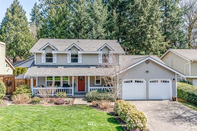 13506 174th Avenue NE, Redmond, WA 98052 (#1753953) :: Better Homes and Gardens Real Estate McKenzie Group