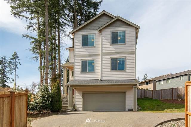 33019 47th Place S, Federal Way, WA 98001 (#1753957) :: Better Properties Real Estate