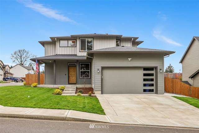 735 Cedar Avenue, La Center, WA 98629 (#1753967) :: Better Properties Real Estate