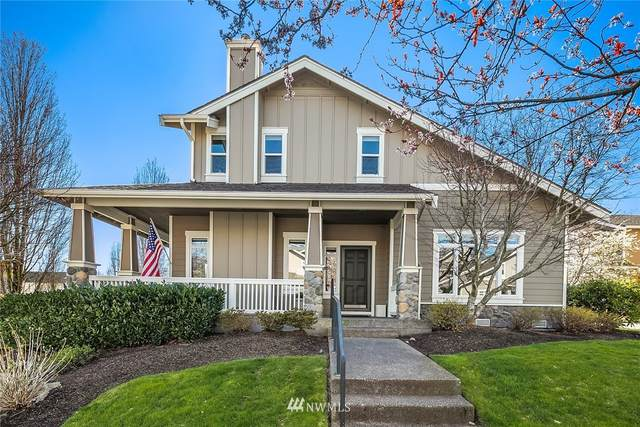 35214 SE Ridge St C, Snoqualmie, WA 98065 (#1753976) :: M4 Real Estate Group
