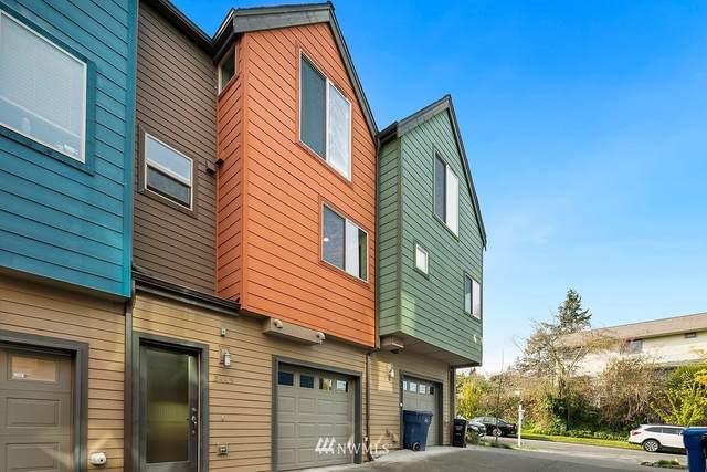 3445 Meridian Avenue N, Seattle, WA 98103 (#1753991) :: Costello Team