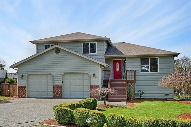 19218 95th Avenue NW, Stanwood, WA 98292 (#1753996) :: Ben Kinney Real Estate Team