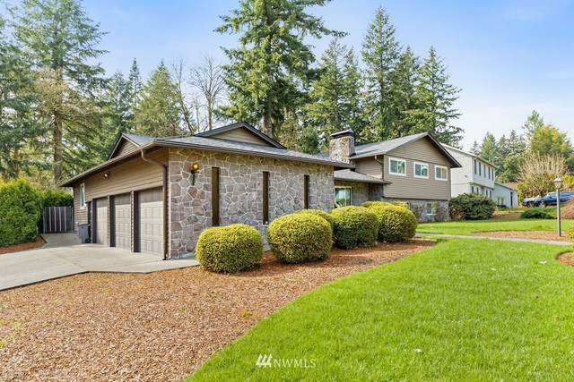 1804 SE Cascade Avenue, Vancouver, WA 98683 (MLS #1754001) :: Brantley Christianson Real Estate