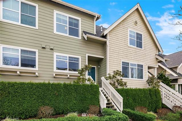 2391 NE Park Drive, Issaquah, WA 98029 (MLS #1754015) :: Brantley Christianson Real Estate