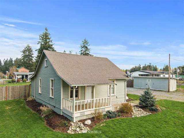 8603 232nd Street E, Graham, WA 98338 (#1754043) :: The Kendra Todd Group at Keller Williams
