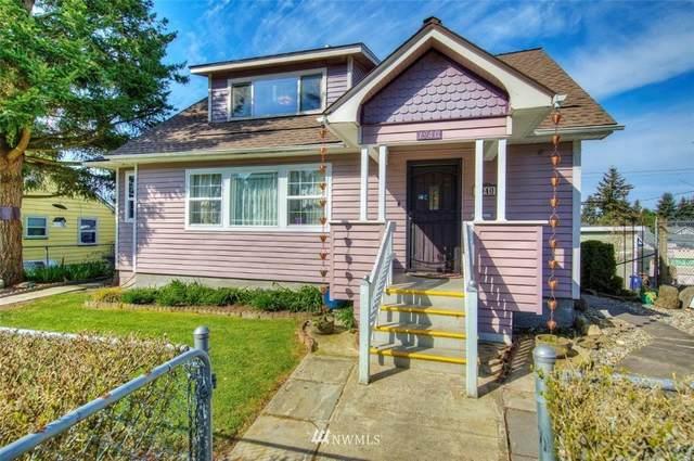 1940 S Ash Street, Tacoma, WA 98405 (#1754045) :: The Shiflett Group