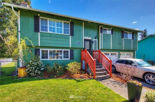 14913 21st Avenue Ct E, Tacoma, WA 98445 (#1754046) :: Shook Home Group