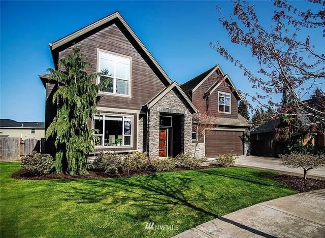 13009 NE 40th Avenue, Vancouver, WA 98686 (#1754048) :: Costello Team