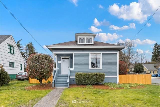 420 2nd Avenue S, Kent, WA 98032 (#1754049) :: Icon Real Estate Group