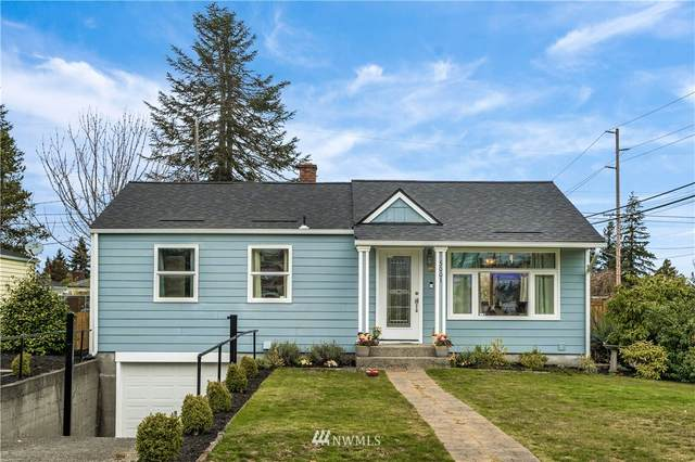 5001 N 28th Street, Tacoma, WA 98407 (#1754054) :: Better Homes and Gardens Real Estate McKenzie Group