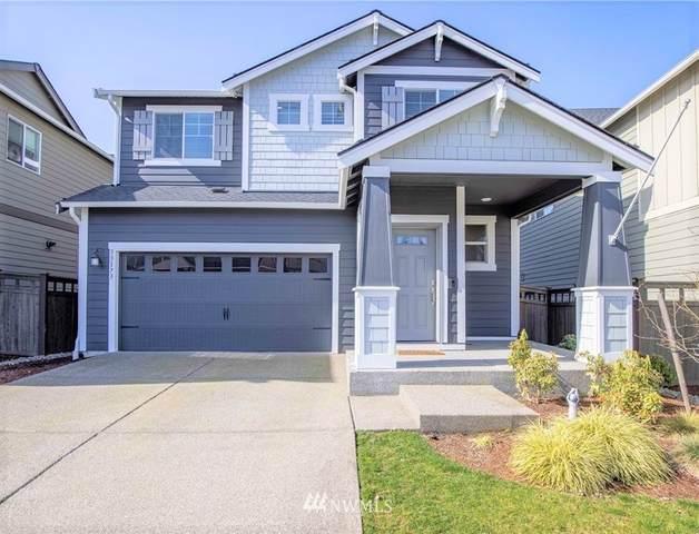 33173 Glacier Avenue SE, Black Diamond, WA 98010 (MLS #1754073) :: Brantley Christianson Real Estate