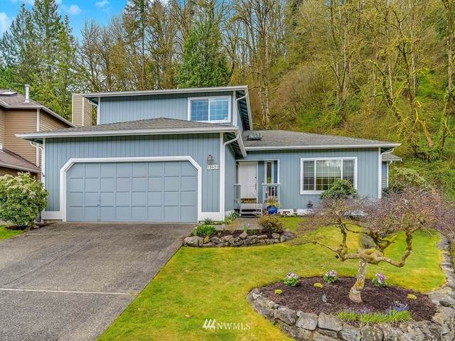 15621 160th Court SE, Renton, WA 98058 (MLS #1754084) :: Community Real Estate Group