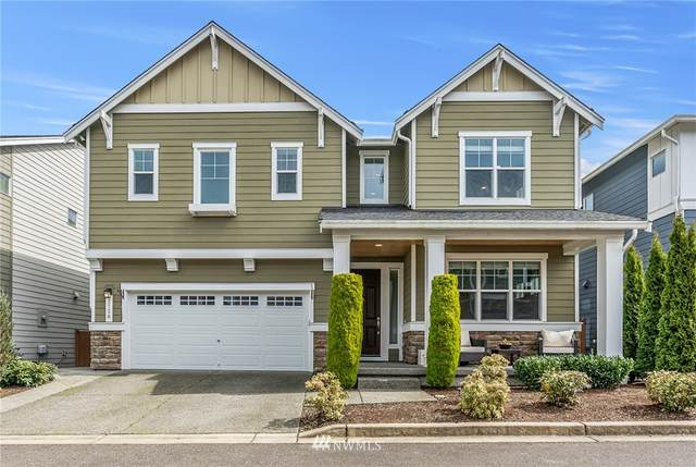 3726 196th Place SE, Bothell, WA 98012 (#1754087) :: Ben Kinney Real Estate Team