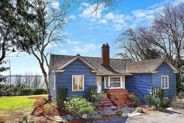 4731 W Roberts Way, Seattle, WA 98199 (#1754092) :: Urban Seattle Broker