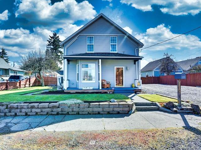 5809 S Lawrence, Tacoma, WA 98409 (#1754093) :: Costello Team