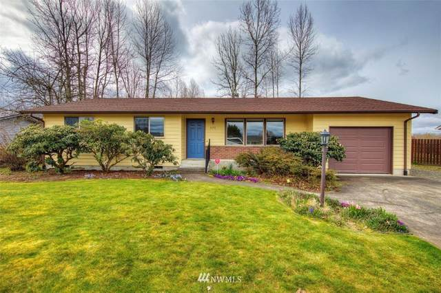 575 Mountain View Avenue, Buckley, WA 98321 (#1754097) :: M4 Real Estate Group