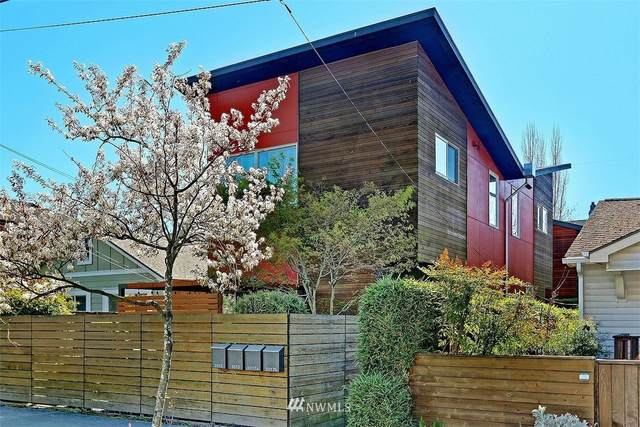 3317 Wetmore Avenue S A, Seattle, WA 98144 (#1754104) :: M4 Real Estate Group