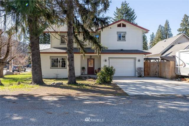 425 Burke Avenue, Leavenworth, WA 98826 (#1754111) :: M4 Real Estate Group