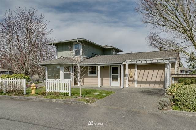 22504 SE 38th #2358, Issaquah, WA 98029 (#1754132) :: Ben Kinney Real Estate Team