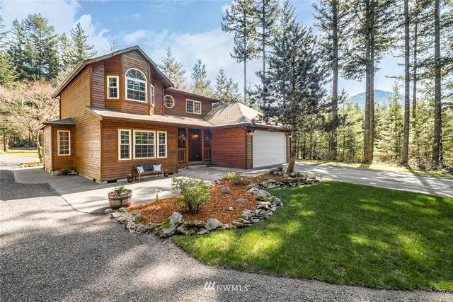 14022 475th Avenue SE, North Bend, WA 98045 (#1754137) :: Icon Real Estate Group
