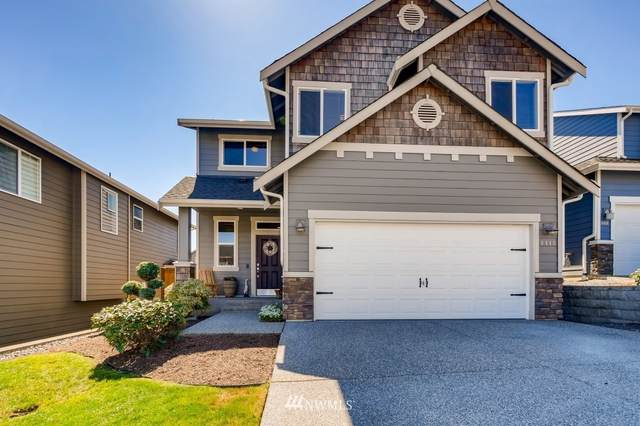 8418 72nd Place NE, Marysville, WA 98270 (#1754138) :: Shook Home Group