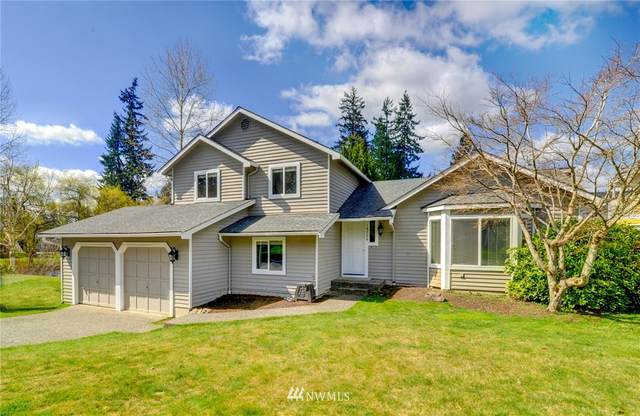 18308 NE 26th Dr Se NE, Bothell, WA 98012 (#1754141) :: Ben Kinney Real Estate Team